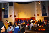 Sunday Gospel Church