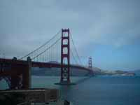 Golden Gate Brige